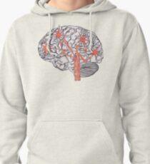 Brain Plasticity Pullover Hoodie