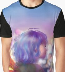 Rooftop :re Touka Graphic T-Shirt