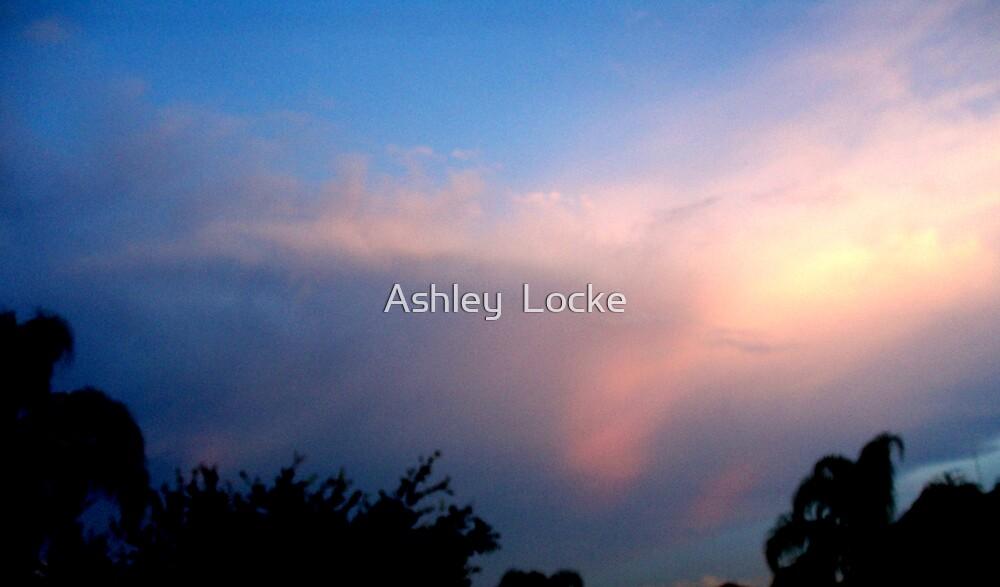 Heavenly by Ashley  Locke