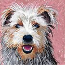 Terrier by ria hills