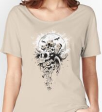 Samhain Scarecrow Women's Relaxed Fit T-Shirt