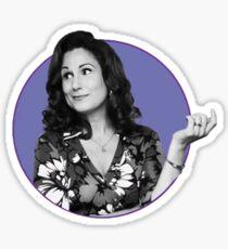 Trina Sticker