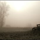 Fog on the Guide by TaraT