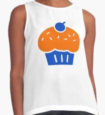 4cfcf6e482ca OKC - KD Kevin Durant Cupcake Troll Shirt Contrast Tank