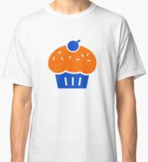 OKC - KD Kevin Durant Cupcake Troll Shirt Classic T-Shirt
