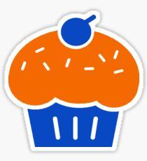 OKC - KD Kevin Durant Cupcake Troll Shirt Sticker