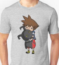 FunnyBONE - Sora 01 Unisex T-Shirt