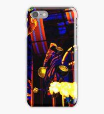 Rocket League Alpha items  iPhone Case/Skin