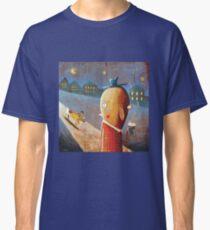 Pupacino Classic T-Shirt