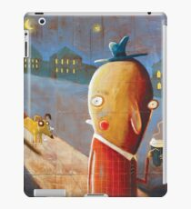 Pupacino iPad Case/Skin