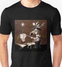 Salvador the rabbit T-Shirt
