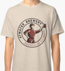 Atwater Brewery Classic T-Shirt