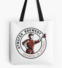 Atwater Brewery Tote Bag
