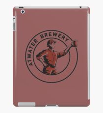 Atwater Brewery iPad Case/Skin