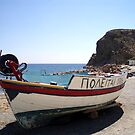 Boat for Sale, 100 Euro (Rodos, Greece) by Billy Andonaras