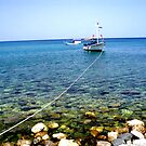 Rodos, Greece by Billy Andonaras