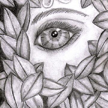 The Watcher by CrazyDreamer1