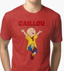 Caillou Tri-blend T-Shirt