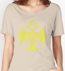 Byzantine Women's Relaxed Fit T-Shirt
