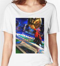Rocket league Pro Player Kuxir97 Gear Women's Relaxed Fit T-Shirt