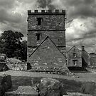 The Old Priory by EvilTwin