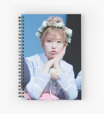 (WJSN/Cosmic Girls) - Luda /Fansign/ Spiral Notebook