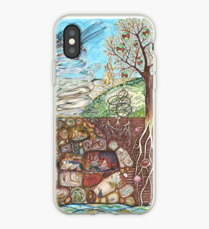 Parable of the Sower iPhone Case