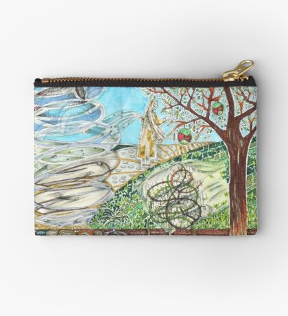 Parable of the Sower Studio Pouch