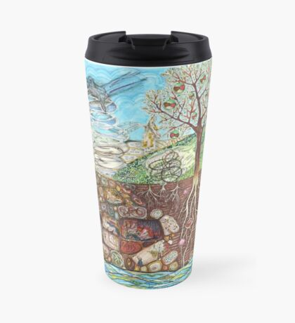 Parable of the Sower Travel Mug