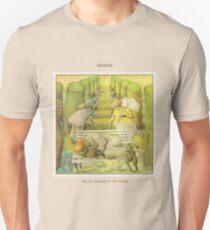 Camiseta unisex Génesis: vendiendo Inglaterra por Libra