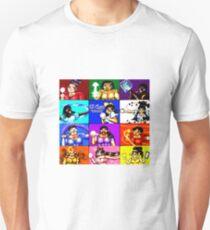 Ki-Chan Block T-Shirt