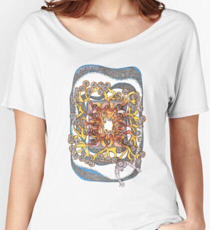 Pentecost Women's Relaxed Fit T-Shirt