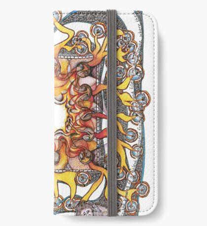 Pentecost iPhone Wallet