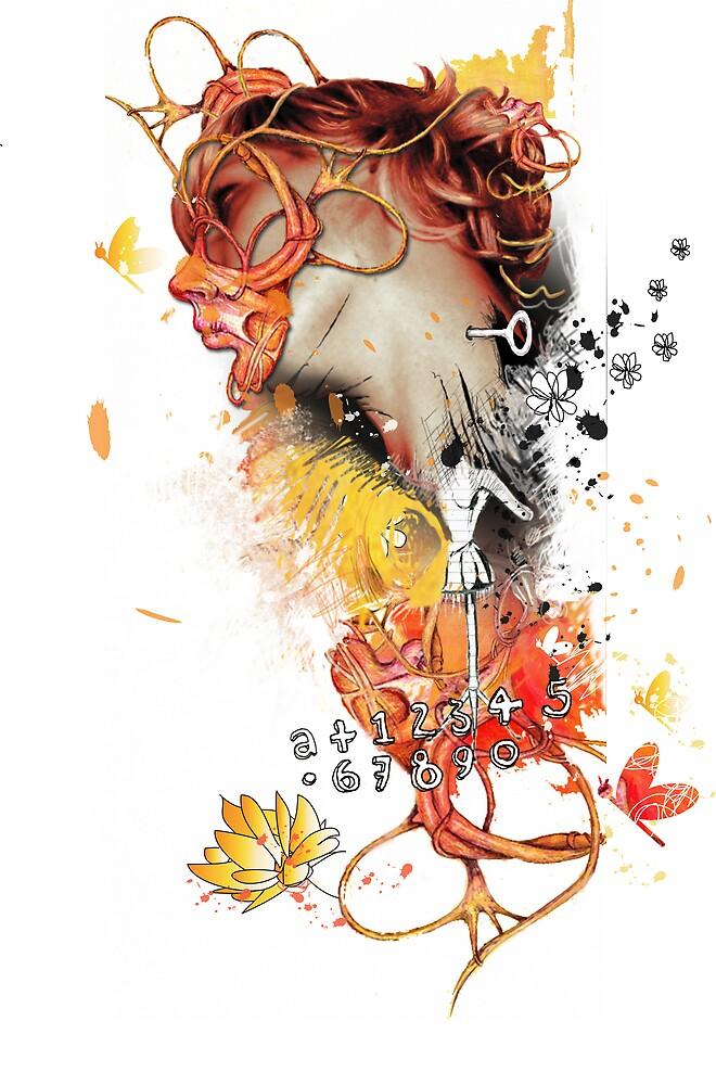 pretty carnage by DoodleKaz