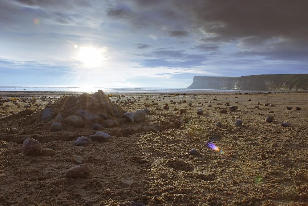 Saltburn Sunrise by NorthernLights