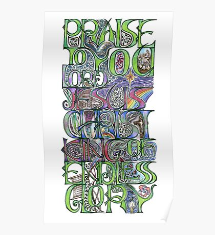 Praise To You Poster