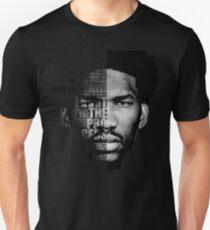 Camiseta unisex Joel Embiid