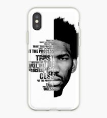 13a3321dcd9 Joel Embiid iPhone cases & covers for XS/XS Max, XR, X, 8/8 Plus, 7 ...