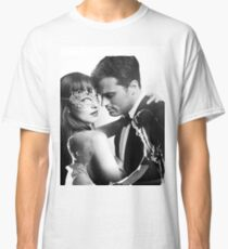 Fifty Shades Darker Classic T-Shirt
