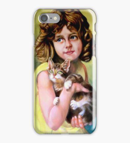 her best friend iPhone Case/Skin