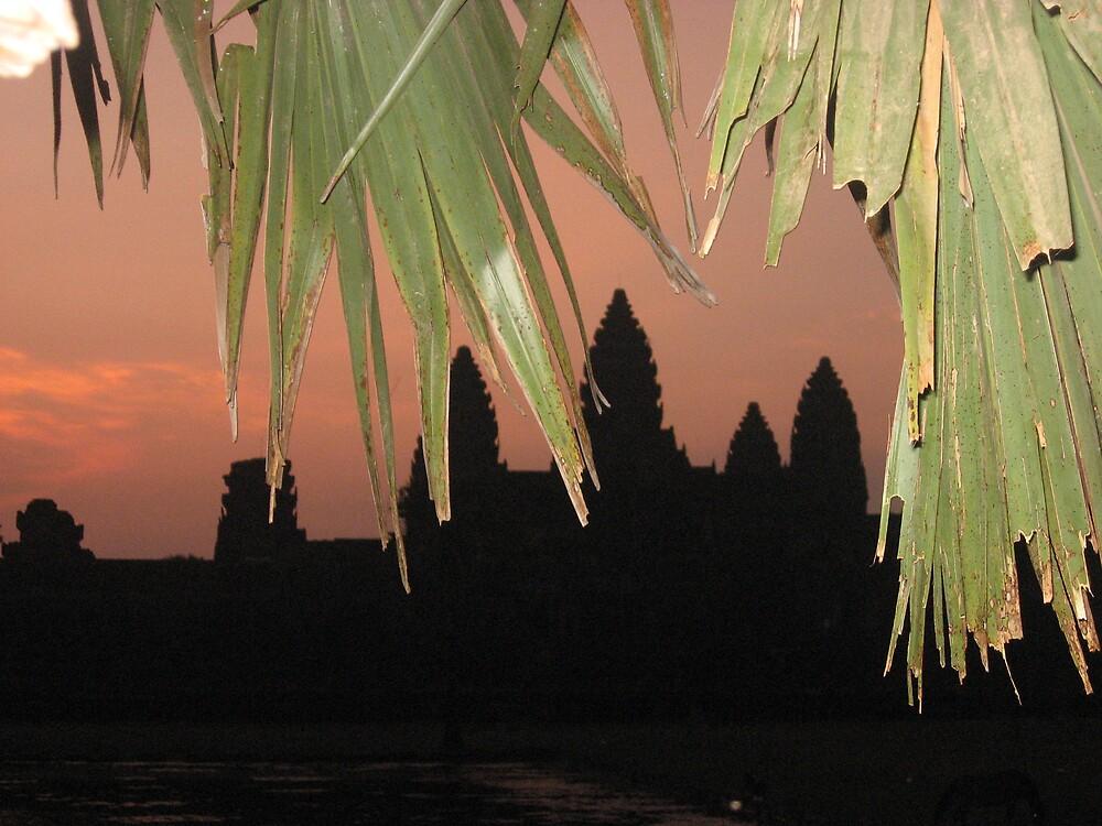 Angkor Wat by jcruiz124