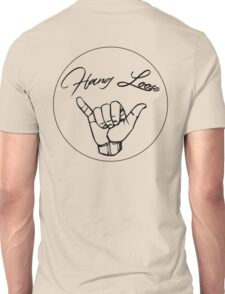 Hang Loose Shaka Unisex T-Shirt