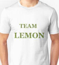 Team Lemon T-Shirt