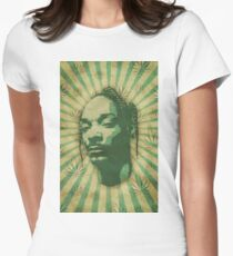 The Dogg Women's Fitted T-Shirt