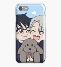 YOI Chibi iPhone Case/Skin