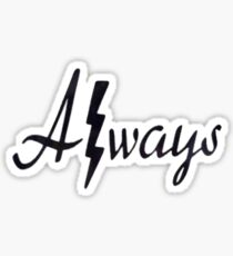Always  Sticker