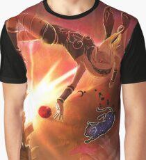 Kat & Dusty Graphic T-Shirt