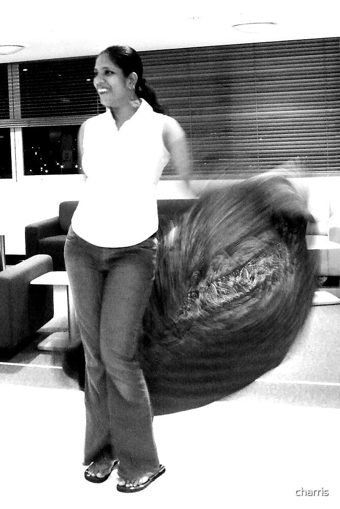 Twirl by charris