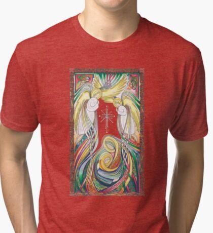 Prince of Peace Tri-blend T-Shirt