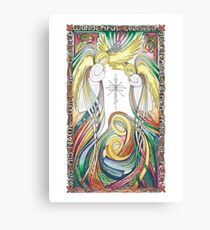 Prince of Peace Canvas Print